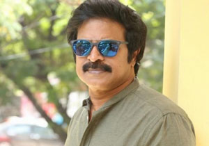 Actor Brahmaji Learning Horse Riding For Syera