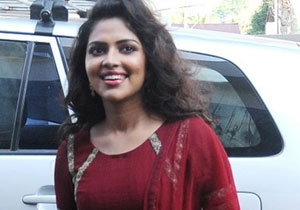 Actress Amala Paul On forging documents for registering car