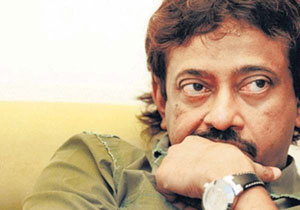 Adult Content in Ram Gopal Varma Social Media Pages