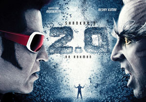 Confusion on Rajinikanth Robo 2.0 Movie Release Date