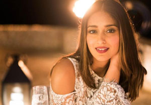 Ileana Testing Luck With Serials
