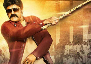 Jai Simha first weekend Collections