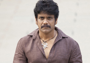 Nagarjuna On About Movies Promotions