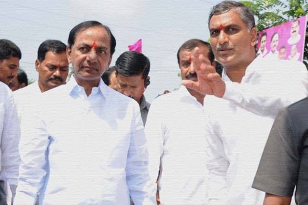KCR To Take Decission on Harish Rao For Next Elections