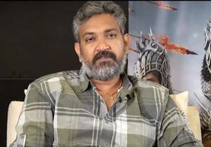 SS Rajamouli donates for rebuilding a school
