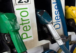 State and Central Governments Taxes on Petrol and Diesel