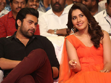 Tholi Prema Movie Audio Launch Photos - 1