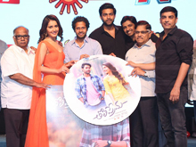 Tholi Prema Movie Audio Launch Photos - 2