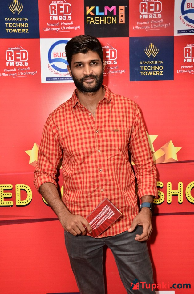 Red Fm Red Carpet Show Agynathavaasi at PVR Photos
