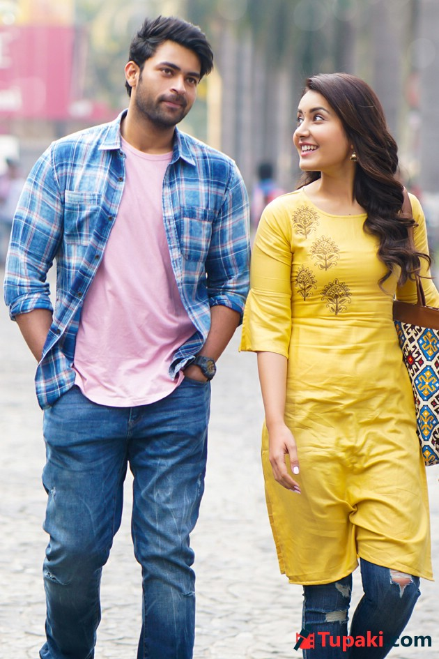 Tholi Prema Movie New Photos