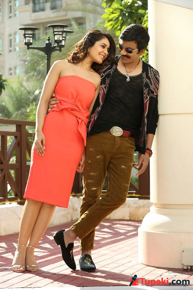 Touch Chesi Chudu Movie Latest Stills