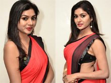 Akshita Reddy Latest Photos