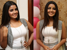 Anupama Parameshwaran New Photos