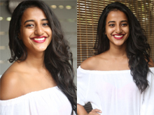 Apoorva Latest Photos