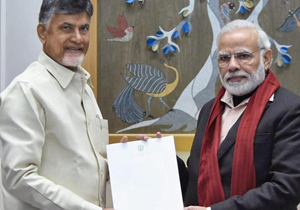 Center Summons Andhra Pradesh Chief Secretary to Delhi