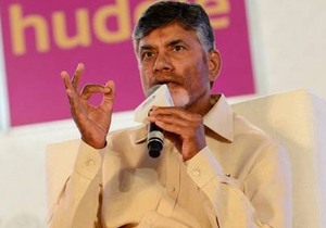 Chandrababu Naidu Talks About Special Status for Andhra