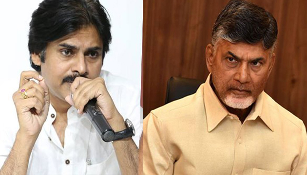 Will JanaSena ally with TDP or get alone?