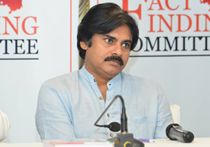 Difference Opinions on Pawan kalyan JFC Members over Funds