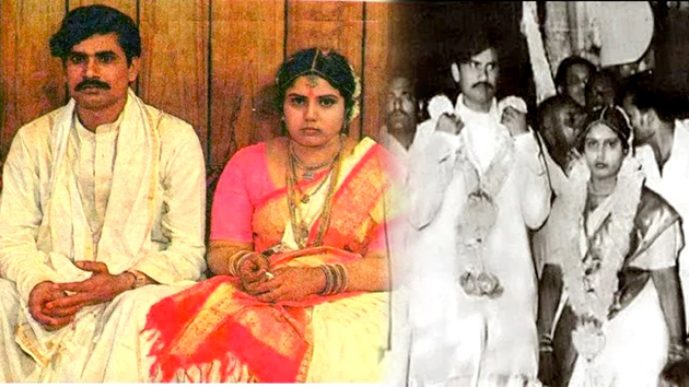 Image result for chandrababu naidu marriage