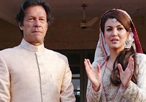 Imran Khan dated Bushra when I was his wife: Reham Khan