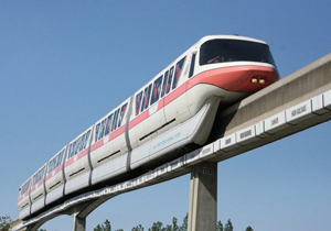 KTR Announced Monorail For Hyderabad