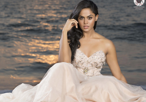 Karthika New Photos
