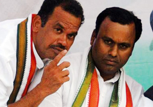 Komatireddy Brothers In Telangana Politics