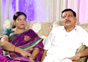 Kothakota Dayakar Reddy And his wife Seetha TO Join Congress party