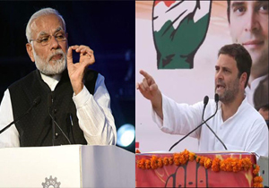 Magician Modi can make even democracy disappear in India, says Rahul gandhi
