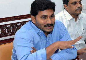 Media Allegations on YS Jagan Over Narendra Modi Get legal Notices From Court