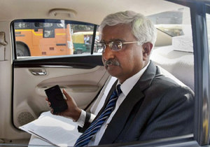 Medical examination finds signs that Delhi Chief Secretary