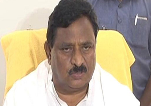 Nimmakayala Chinnarajappa Comments on Jagan And BJP Leaders Over No Confident Motion