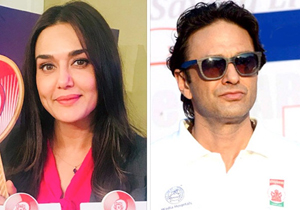 Preity Zinta filed molestation case against her Ex-Boyfriend