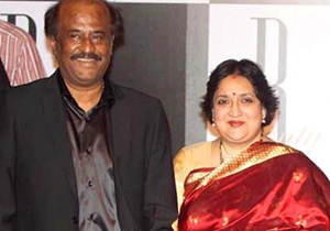 Rajinikanth Wife Latha to pay Rs 6.20 crore to Ad Bureau Company within 12 weeks