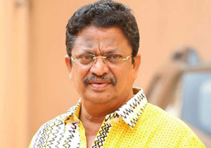 Rumours on Telugu Producer Sell his Land Due to Heavy Losses