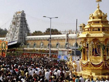 Tirumala Tirupati Devasthanam issues notice to sack non-Hindu staff