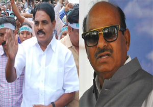 jc diwakar reddy and palle raghunatha reddy phone conversation issue