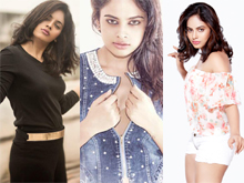 Nanditha Swetha Photo Shoot Photos
