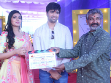 2 States Movie Opening Photos