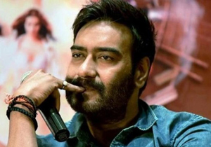 Ajay Devgn prank makes co-star wife attempt suicide