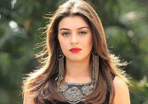 Hansika Motwani manager files complaint against her
