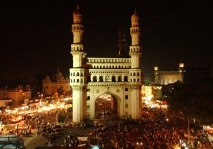 Hyderabad best city to live in India Says  Survey