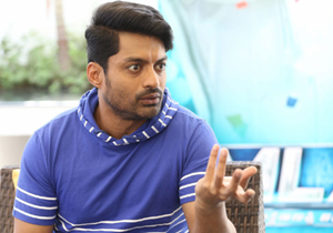 Kalyan ram Ready for Multistarrer Movies