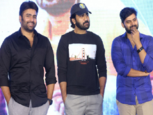 Needi Nadi Oke Kada Pre Release Function Photos
