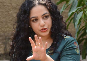 Nithyamenon on About Casting Couch