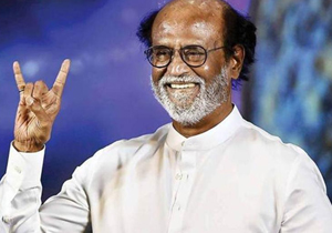 Rajinikanth Going to America From Himalayas