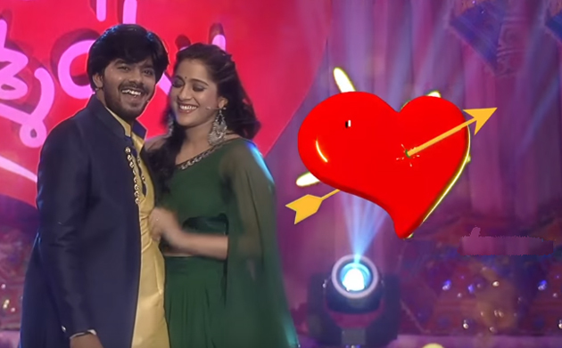 Image result for rashmi and sudheer