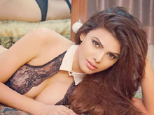 Sherlyn Chopra Photo Shoot Photos
