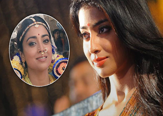 Shriya saran on About her marriage