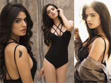 Sidhika Sharma Photo Shoot Photos